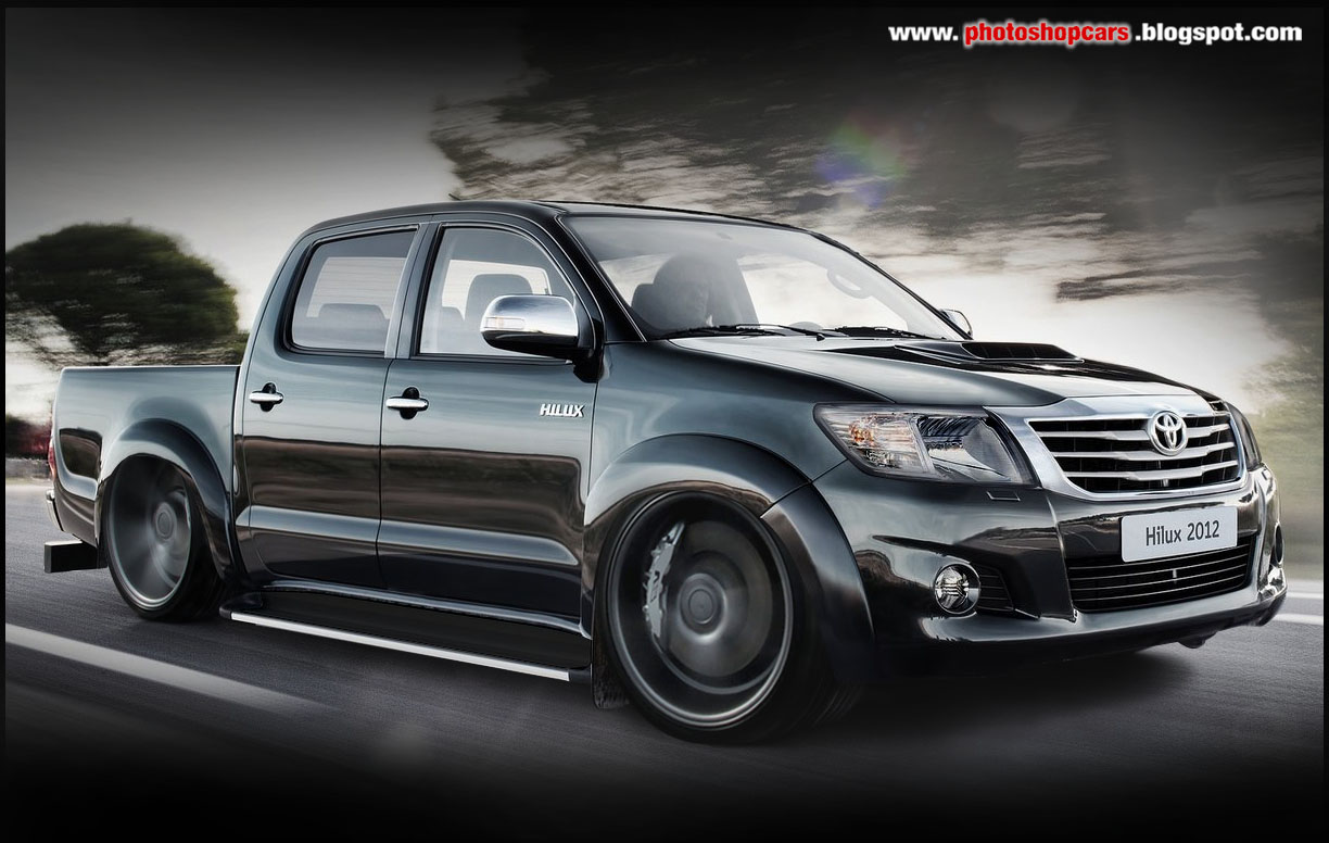 fotos e imagens de carros toyota hilux 2012 fotos. Black Bedroom Furniture Sets. Home Design Ideas