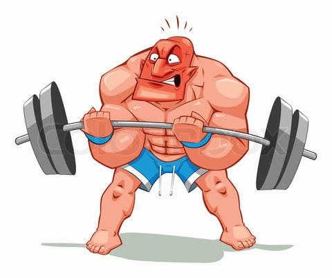 trening bicepsa