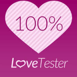 Gratis Love Tester – Game Cinta