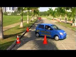 Tip para aprender a estacionar en paralelo mi carro, vehículo, coche, automovil