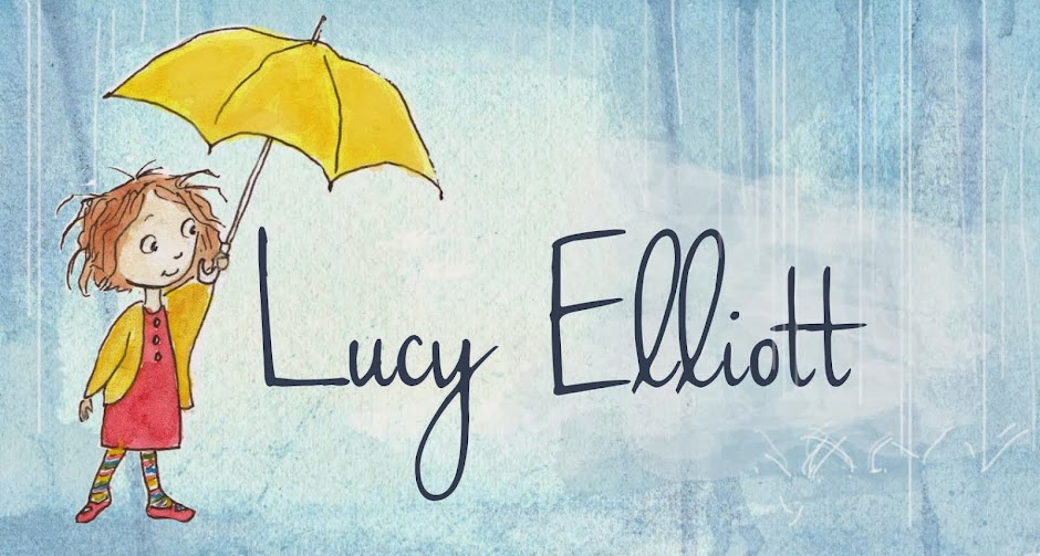 The Art of Lucy Elliott