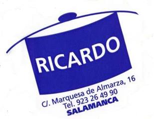 Ricardo Cocinados