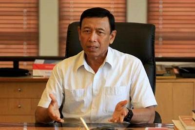Wiranto: Cegah Konflik, Beri Perhatian Personel TNI/Polri di Lapangan