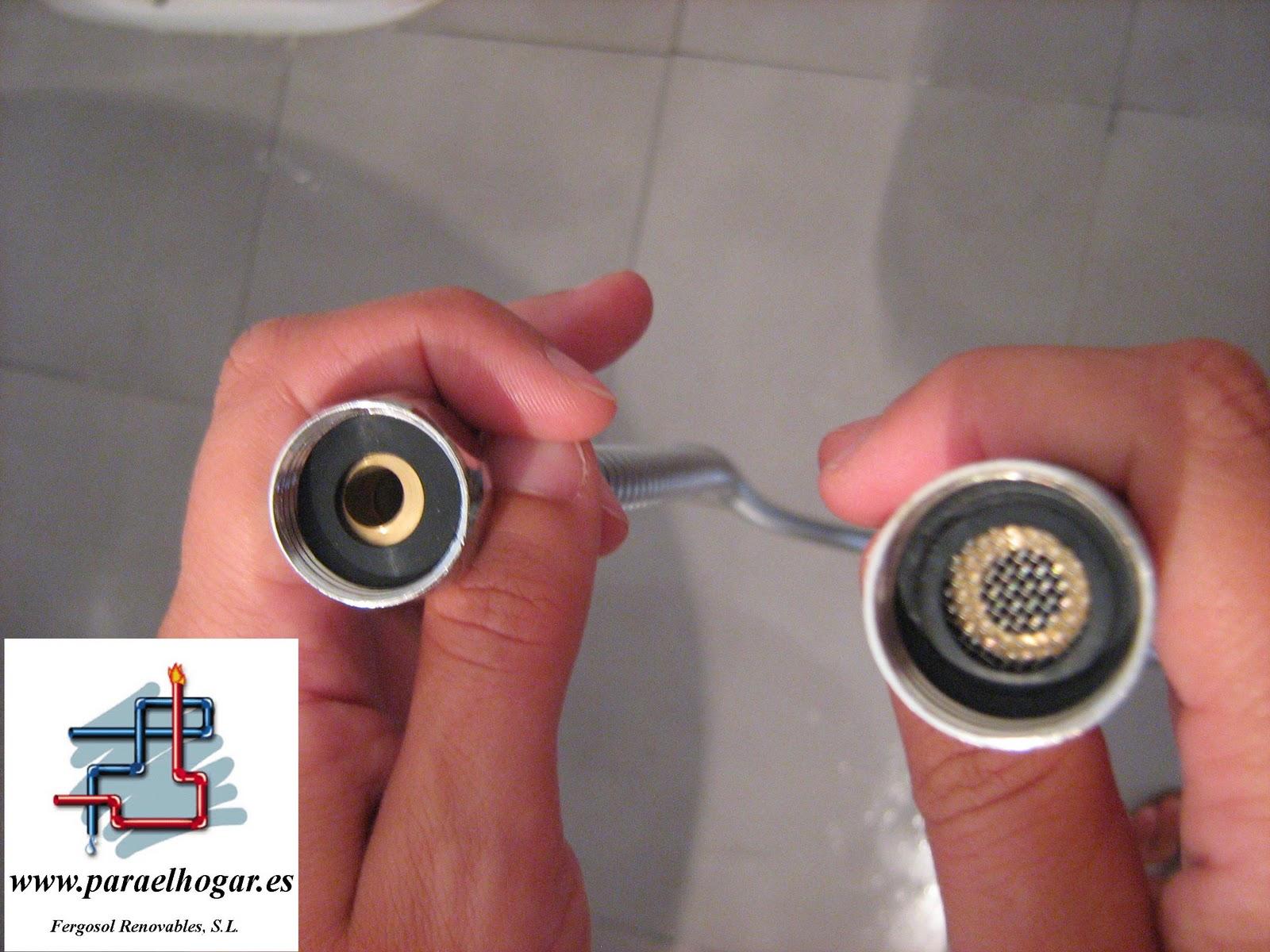 Fontaner a y gas como instalar un grifo inodoro bide - Como instalar termo electrico ...