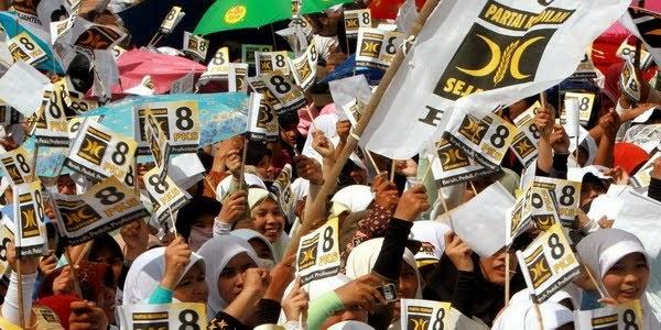 10 Kader PKS Lolos di Parlemen Jateng