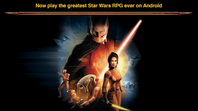 Star Wars™: KOTOR  1.0.6 Apk 1