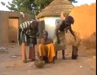 Θεραπεία για ημικρανίες στην Μοζαμβίκη