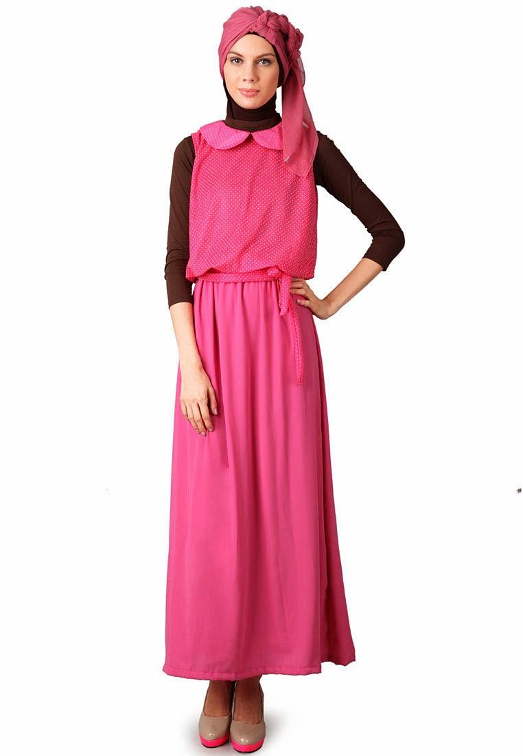 Busana Muslimodis Model Busana Muslim Terbaru 2016