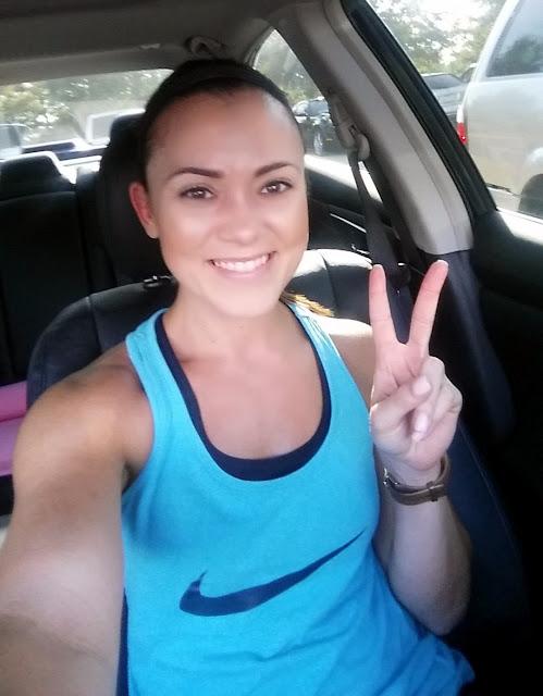 Half Marathon Training: Week One Recap