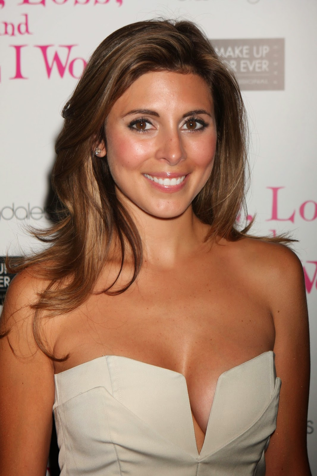 Jamie-Lynn Sigler Archives - Us Weekly