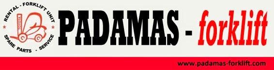 PADAMAS FORKLIFT