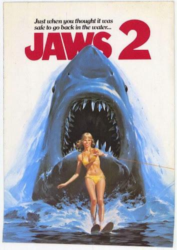 Jaws 2 (DVDRip Español Latino) (1978)