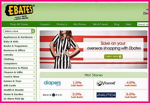 ebates scam or not
