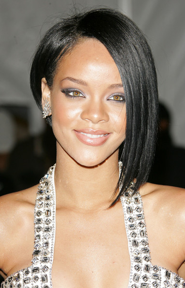photos of bob hairstyles for black women