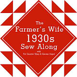 FQS/GnomeAngel 1930s Farmer's Wife