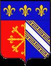 BLASON DE LA VILLE