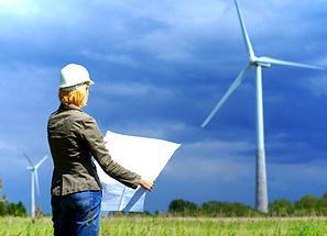 enegía eolica en USA