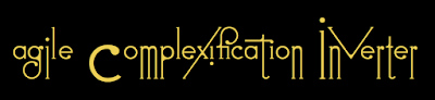 Agile Complexification Inverter