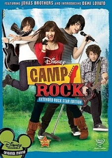 Camp Rock (2008) Online