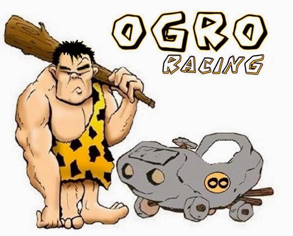OGRO RACING