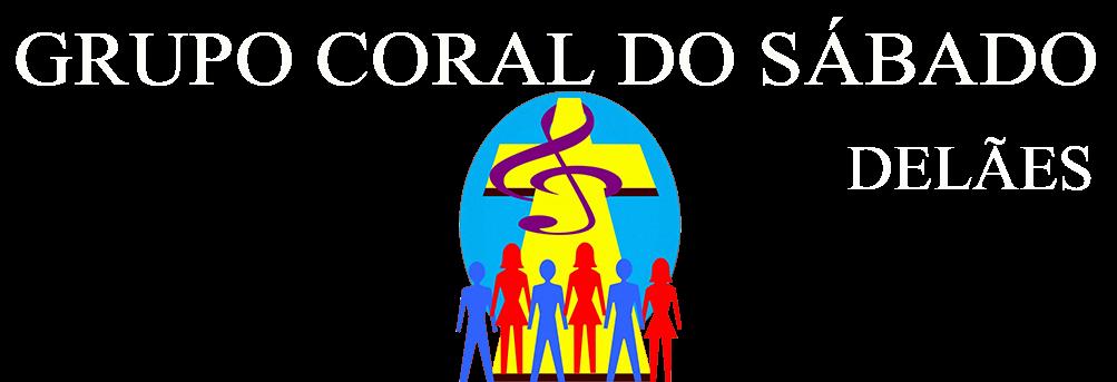 grupo coral do sábado delães