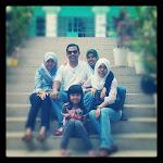 Family ku Sayang