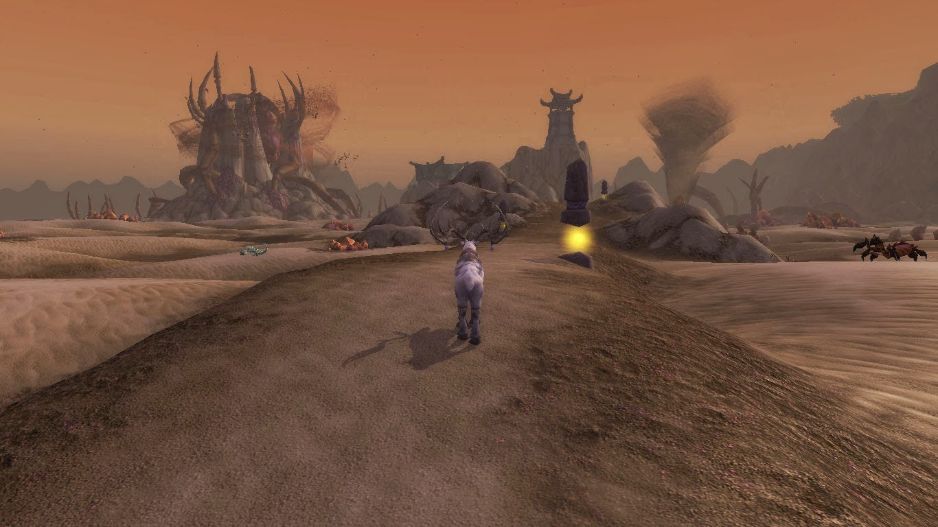 Mmo One Night A Week Engineering Schematics Wow Jeeves Brief Visit Back To Silithus