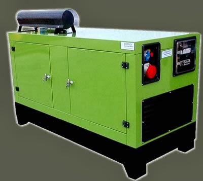 Consigli pratici: Generatore di corrente a GPL e metano