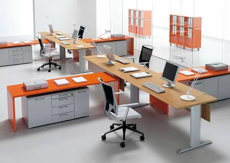 Una oficina ideal ideas para decorar dise ar y mejorar for Disenar un despacho