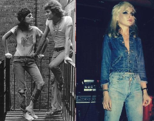1970 punk fashion