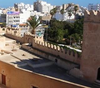 Vistas de Sfax