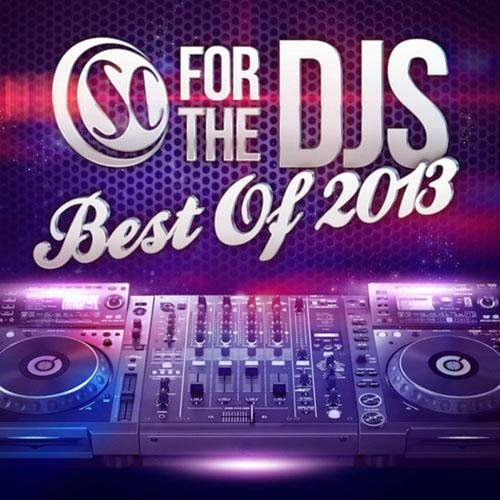 Soul Candi Presents  For the DJ's, Best of 2013  2014