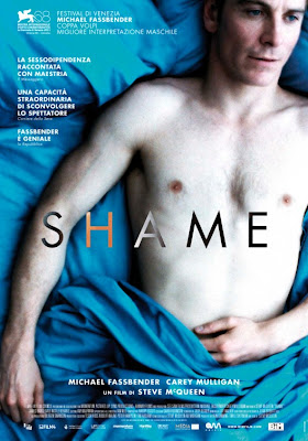 Watch Shame 2011 BRRip Hollywood Movie Online | Shame 2011 Hollywood Movie Poster