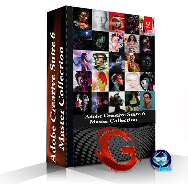 Descargar Adobe Creative Suite 6 Master Collection [Multilenguaje]