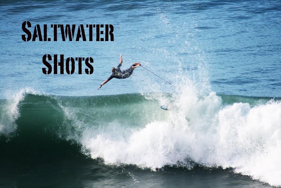 Saltwater Shots