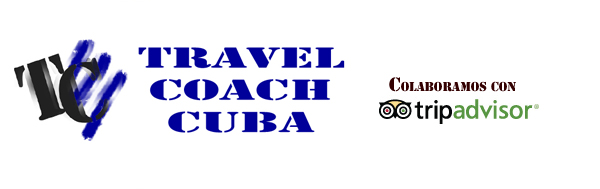 TRAVEL COACH CUBA