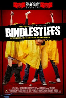Kevin Smiths Bindlestiffs (2012) HDRip 325MB