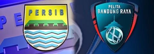Prediksi Persib vs Pelita Bandung Raya 20 Mei 2014