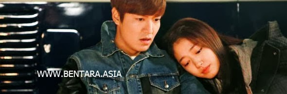 Sinopsis The Heirs Episode 11