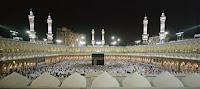 اللهم ارزقنا زيارة بيتك الحرام