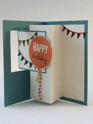 Celebrate - happy birthday balloon