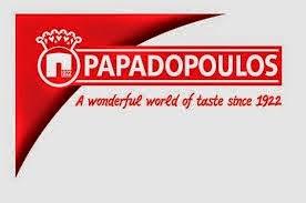 papadopoulos,dolcezze dalla grecia