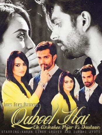 Qubool Hai 23rd May 2014 Full Episode Watch online