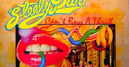 Vinyl Stylus Rocks In The Attic 94 Steely Dan Can T