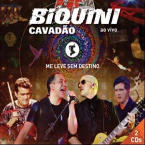 Baixar CD Biquini Cavadão Me Leve Sem Destino Ao Vivo Torrent