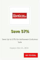 com discount codes - Halloween Mart Coupon Code