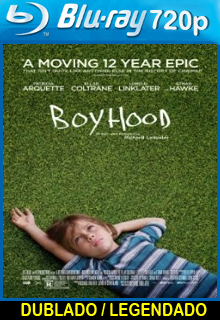 Assistir Boyhood Da Infância à Juventude Dublado ou Legendado
