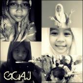 GCAJ 's
