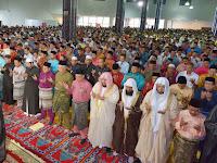 Fatwa Arab Saudi Jika Anda Enggan Mengikuti Imam yang Berqunut Subuh
