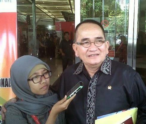Pilpres 2014, Demokrat Usung Pasangan Pramono-Abraham Samad